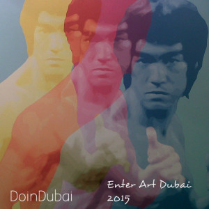 Bruce_Lee_Art_Dubai_2012_PIX