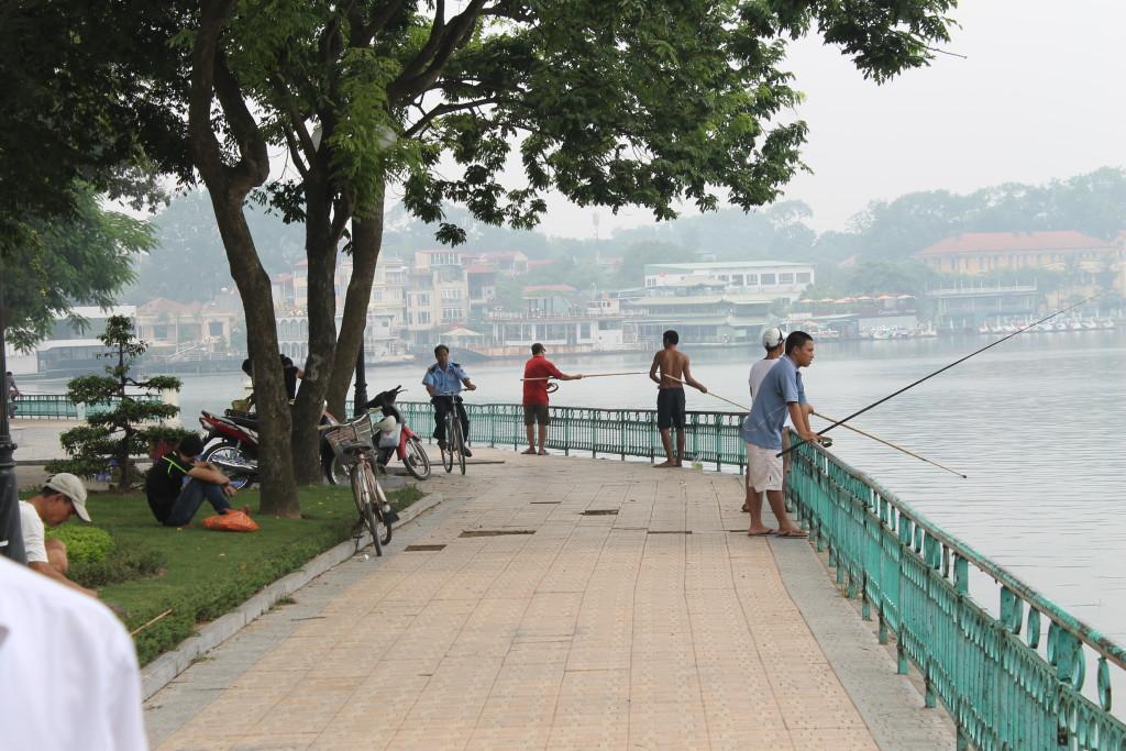 Hanoi_Fishing