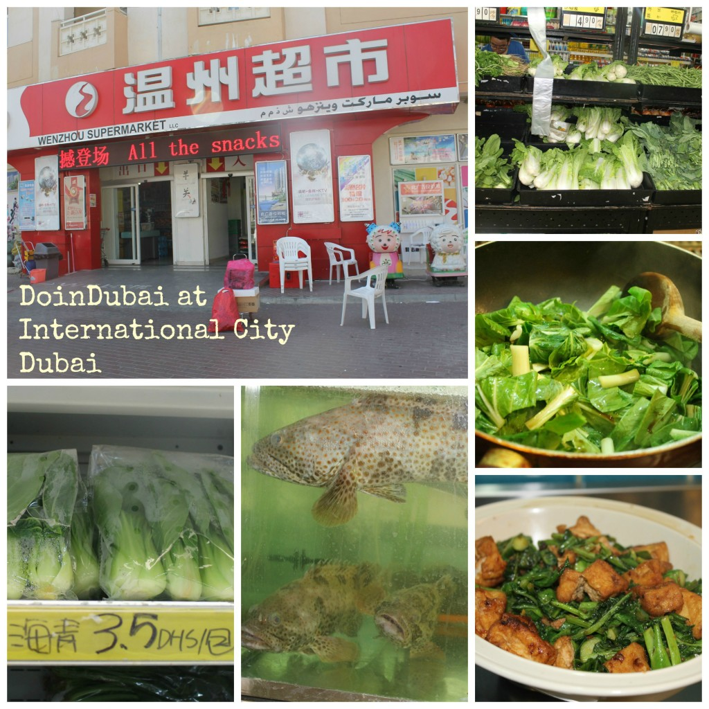 Chinese _ingredients_in_Dubai