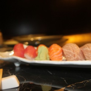 Image ofMiyako Sushi Restaurant at the Hyatt Regency Dubai