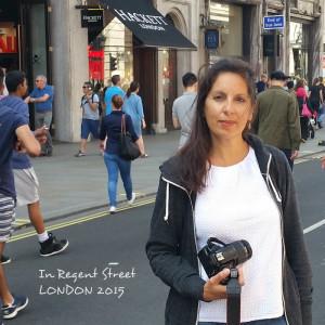 Monica Kapila Regent Street 2015