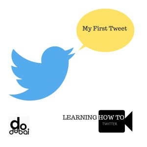 How To Twitter videos with DoinDubai