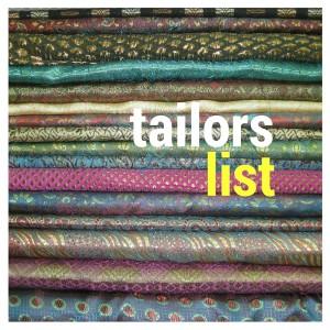 dubai tailors doindubai get the list