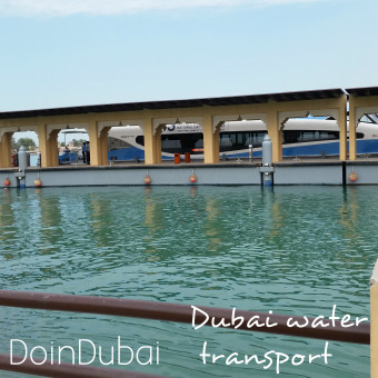 Dubai_Ferry_station