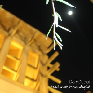 Segreto Dubai DoinDubai Moonlight
