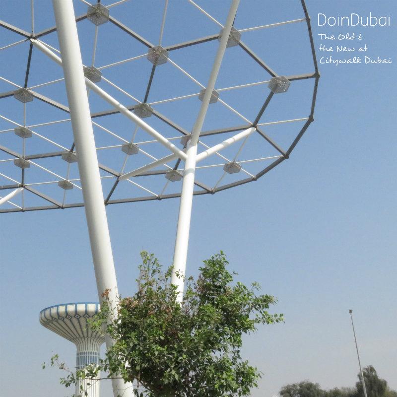 Citywalk Dubai DoinDubai old and new