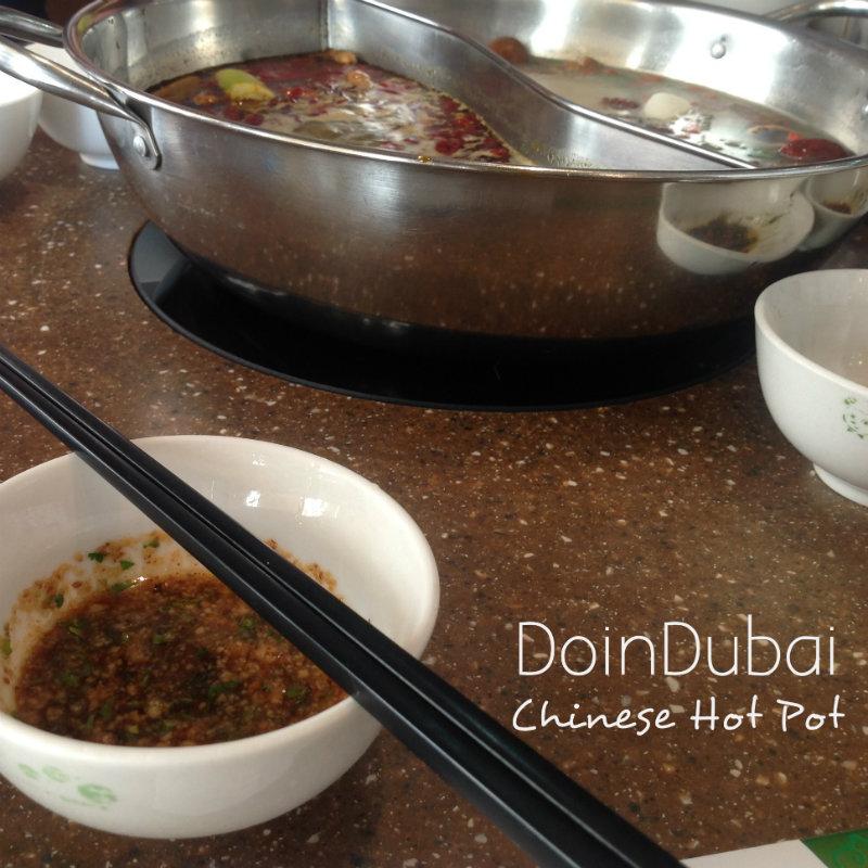 DoinDubai Hot Pot 800