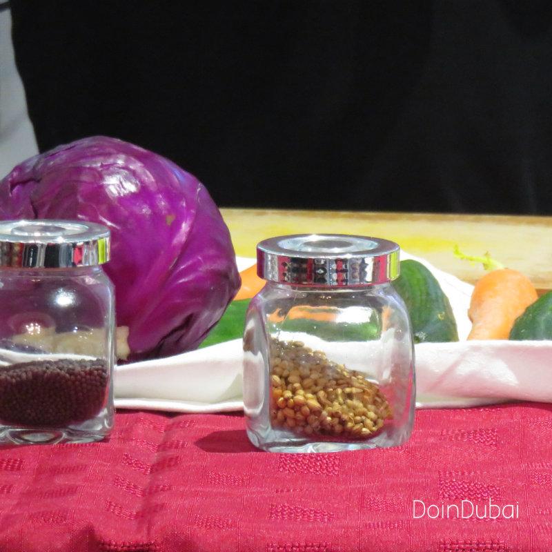 Gut health Heal Your Gut DoinDubai Mixed spices
