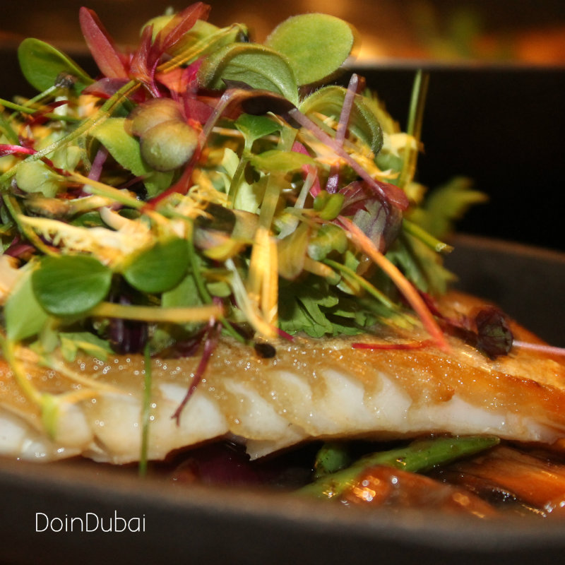 MAYA DIFC Roasted Cod DoinDubai 800