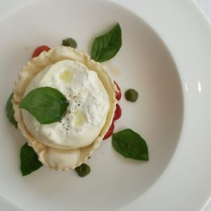Italian Restaurants in DIFC Al Grissino Buratta DoinDubai