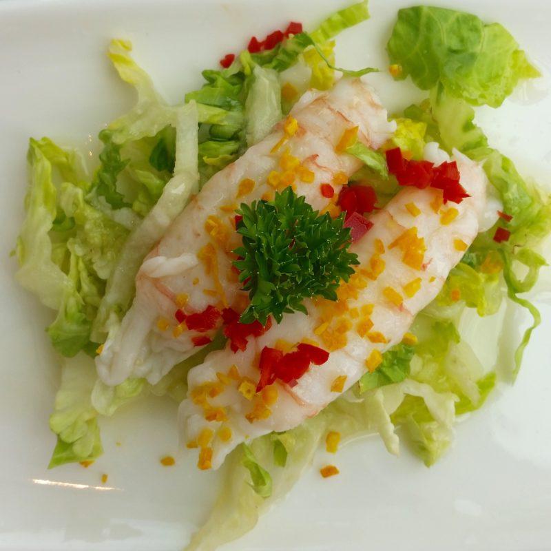 Italian Restaurants in DIFC Al Grissino DoinDubai Seafood specialties