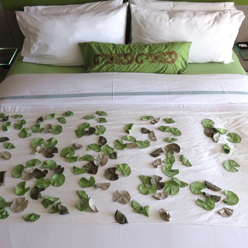 Bali Hotels DoinDubai W Bed