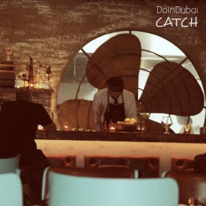 Catch Dubai Bar