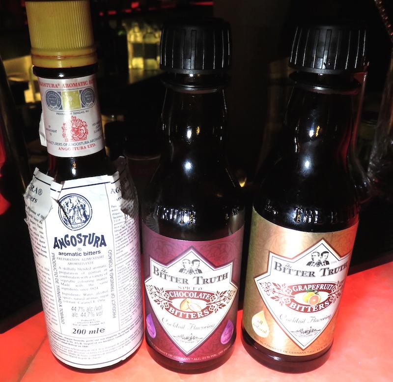 Namu Dubai DoinDubai Cocktail bitters