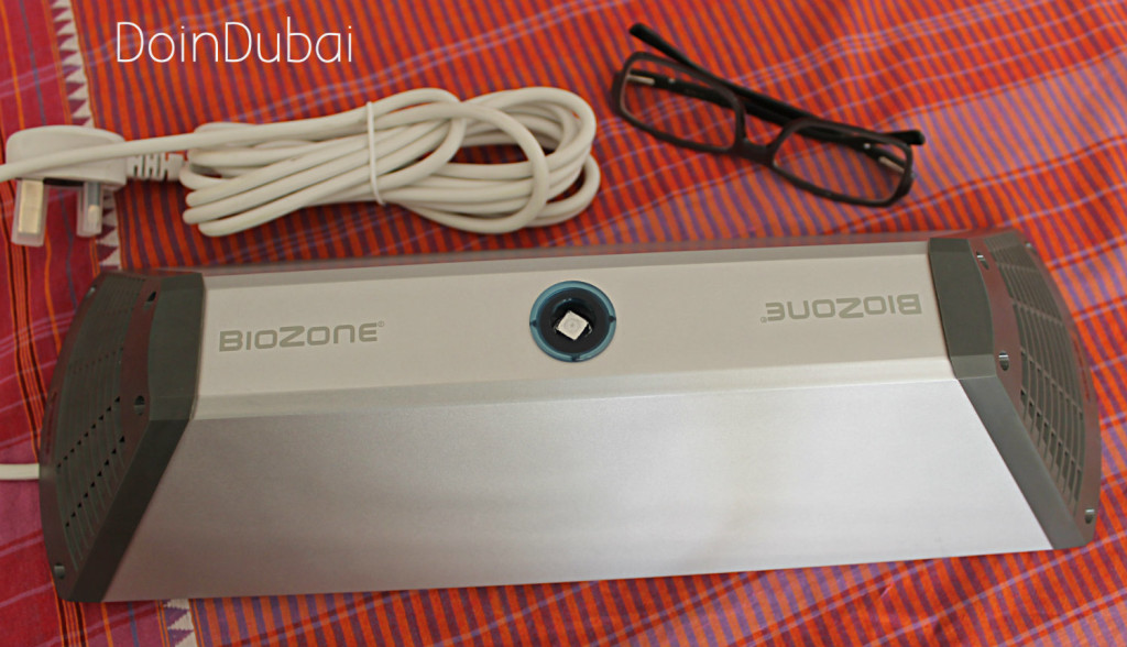 Air Purifier full product