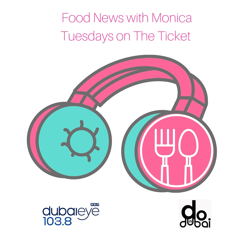 Food News Tuesday on The Ticket