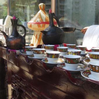 Gursha Coffee DoinDubai