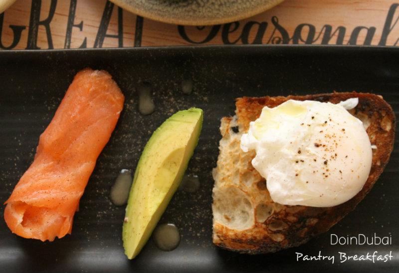 Pantry Breakfast Food News