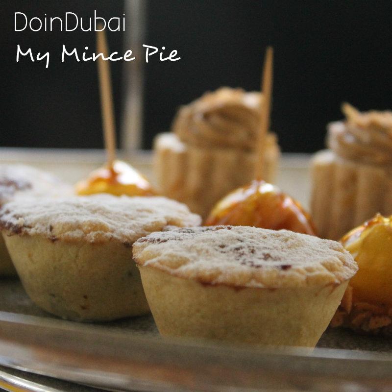 Pantry Mince Pie Food News