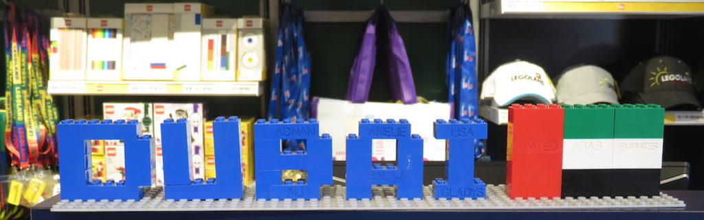 Dubai Parks and Resorts DoinDubai Customise Legoland gallery