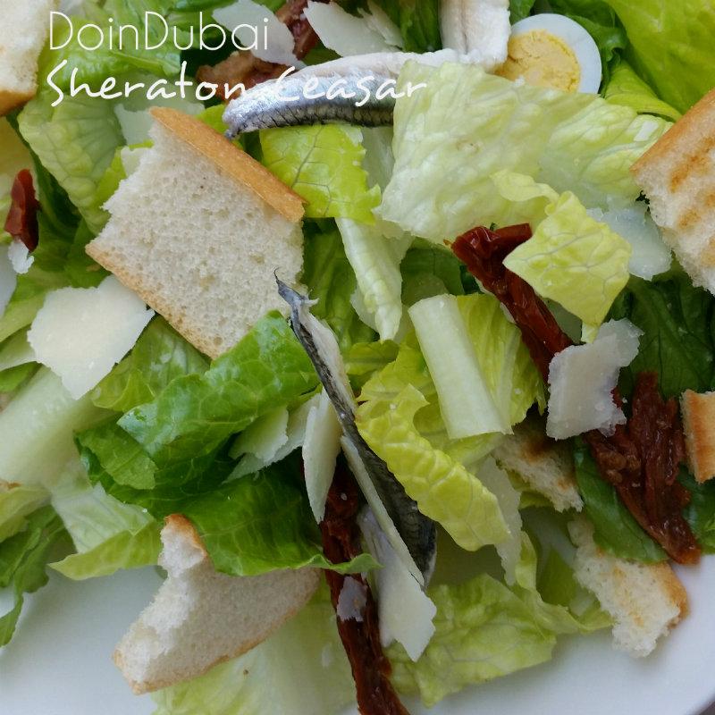 Ceasar Salad MOE Healthy eating DoinDubai