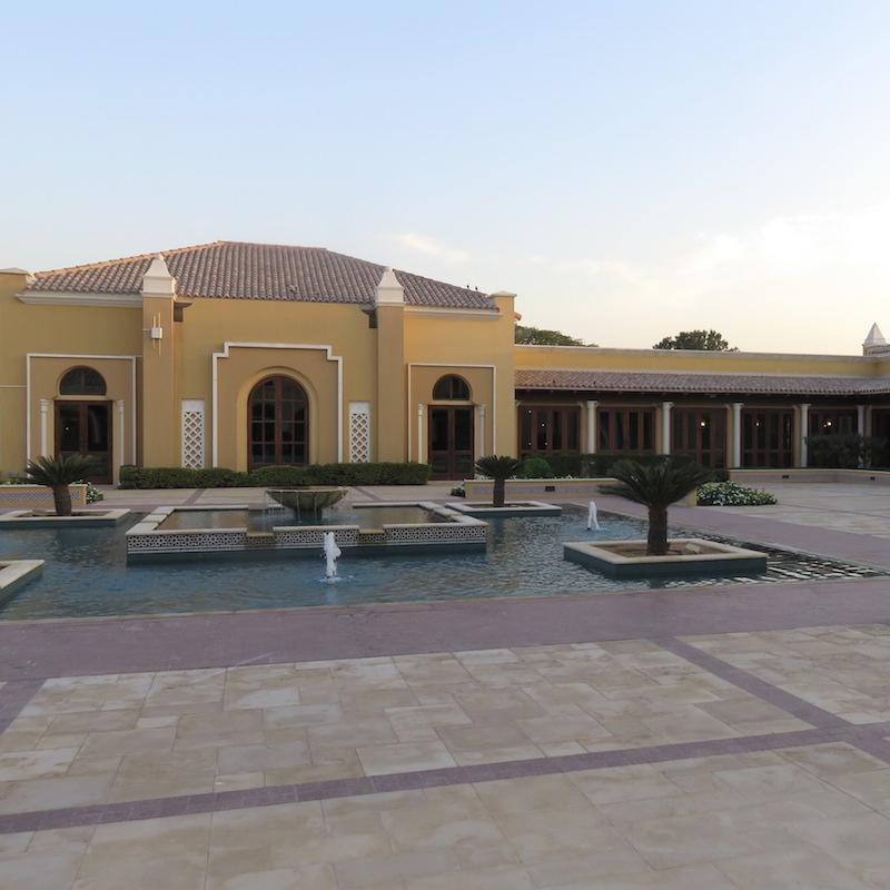 Dubai Wedding DoinDubai Saha Courtyard gallery