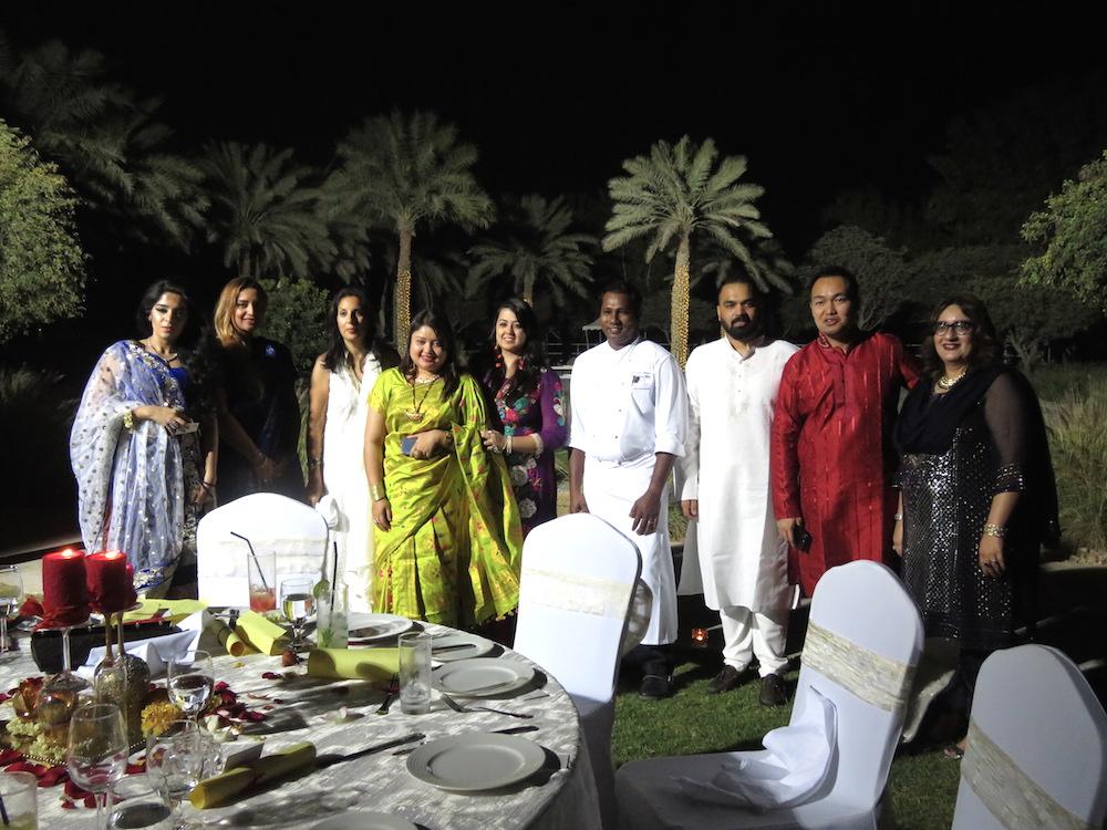 Dubai Wedding Doindubai Baraati Bloggers gallery