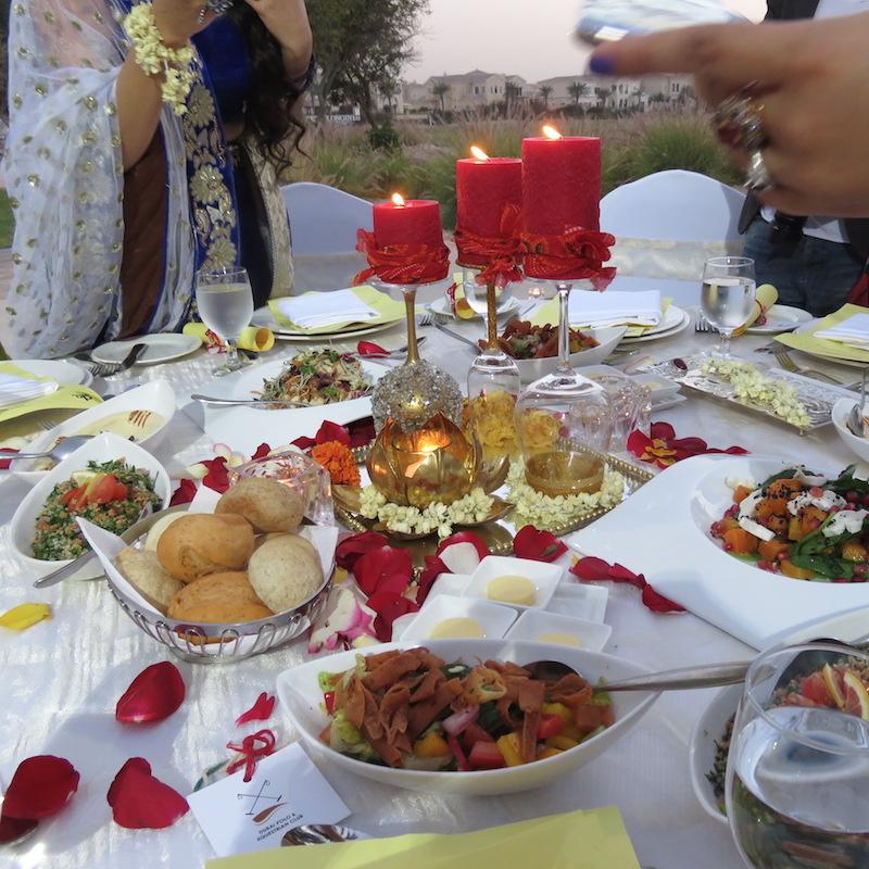 Dubai Weddingi DoinDubai set up gallery
