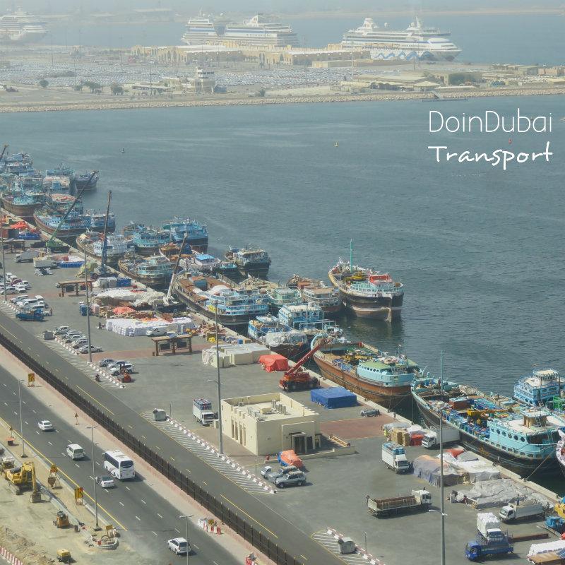 Dubai Restaurant Review Al Daawar DoinDubai Deira Dhows