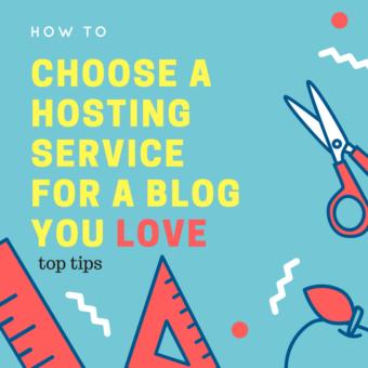 how to choose a web hosting service doindubai