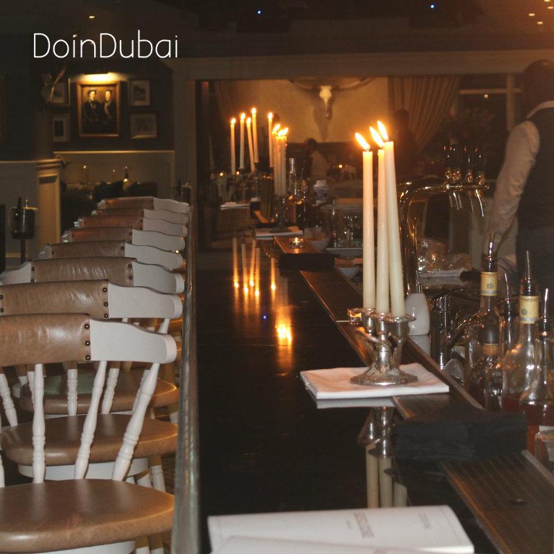 Weslodge Dubai Ambience
