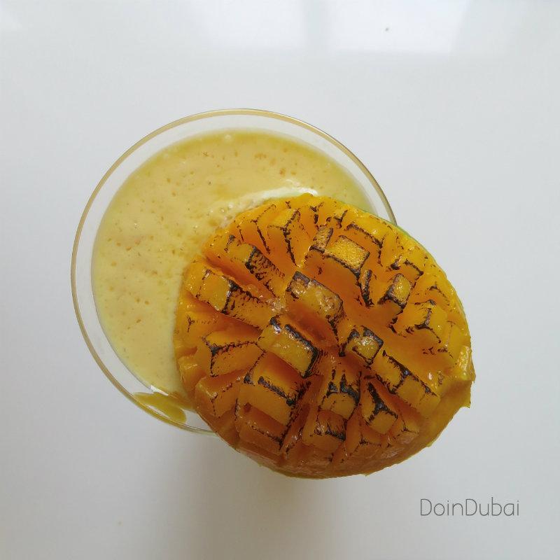 camel milk drink the oberoi DoinDubai 800
