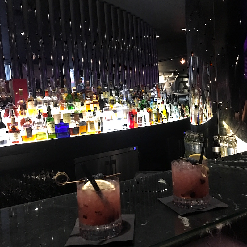 Image of STK London DoinDubai bar area