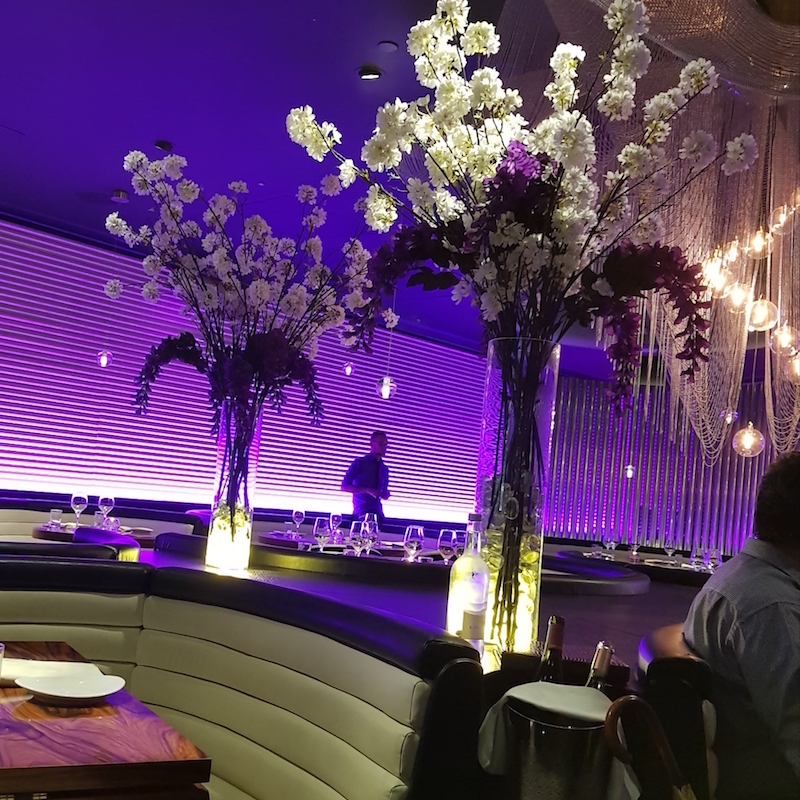 Image of STK London Lounge DoinDubai