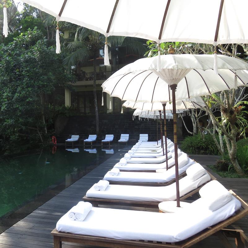 Bali Hotels DoinDubai Komaneka pool