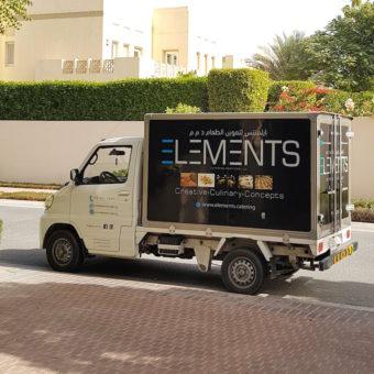 Our Table UAE DoinDubai Desserts
