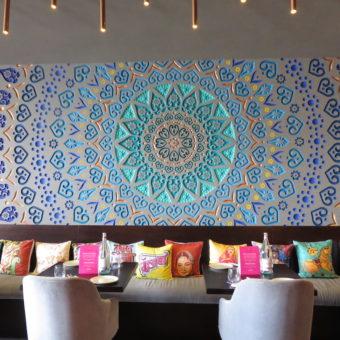 Spice Klub interiors DoinDubai gallery