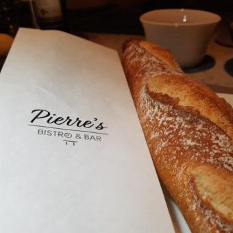 Image ofIt's a Foodie World Dubai DoinDubai Pierres Bistro Baguette