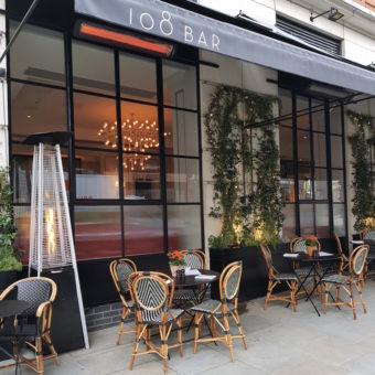 Image ofLuxury Boutique Hotels DoinDubai London The Marylebone 108