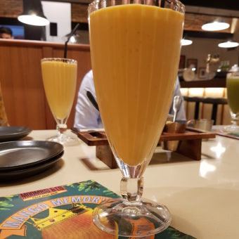Image ofRamadan in Dubai Moombai and Co Mango Menu