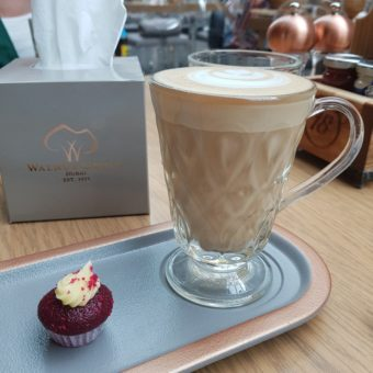 Coffee Walnut Grove DoinDubai