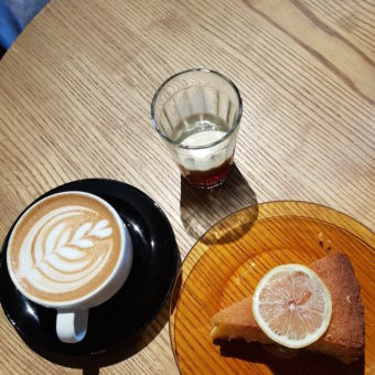 Al Serkal Avenue Dubai DoinDubai Nightjar Coffee Roastery
