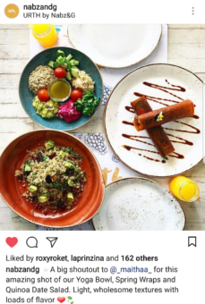 Image ofNew Dubai restaurants 2018 Doindubai Urth food