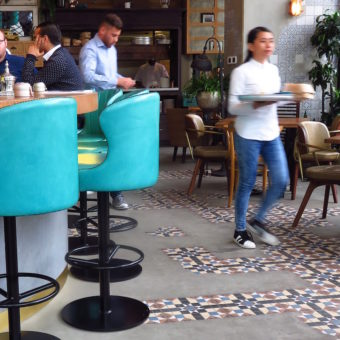 Sikka Cafe DoinDubai Food News and Reviews