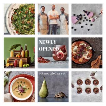 Newly opened DoinDubai food news and reviews