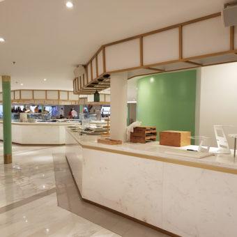 Image ofRamdan in Dubai Doindubai QE2 The Lido restaurant