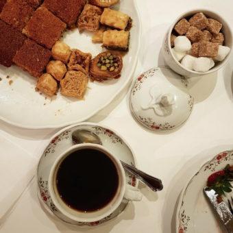 Image ofregional Iftars DoinDubai coffee