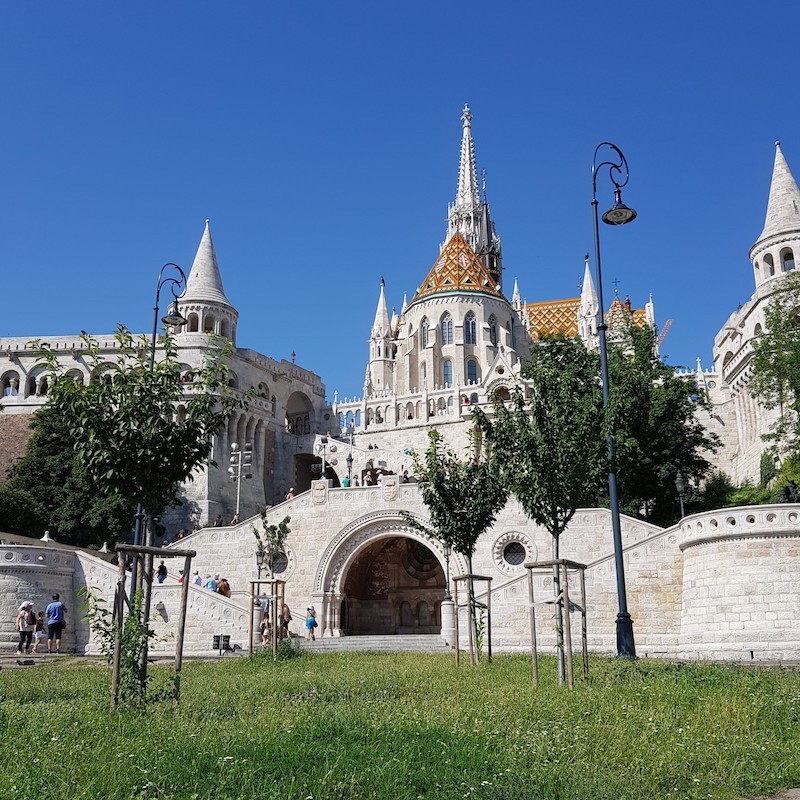 Image of Castle Complex short break in Budapest