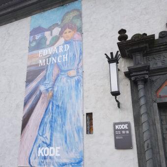 Image ofExploring Norway DoinDubai Devard Munch Bergen