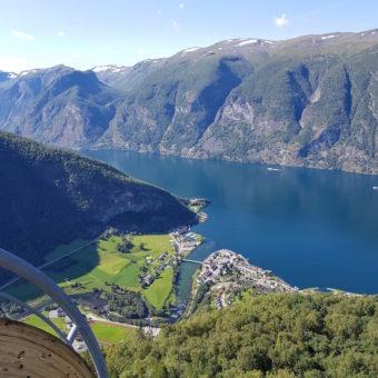 Image ofExploring Norway Stegastein DoinDubai